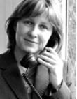 inotreff-Vortrag zu Telefonmarketing: Susann Strömer